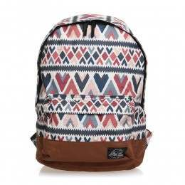 Ripcurl Navarro Dome Backpack Cannoli Cream