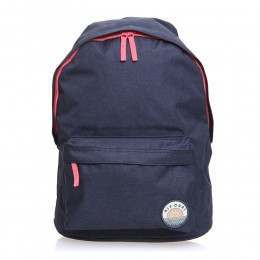 Ripcurl Solid Dome Backpack Dark Blue