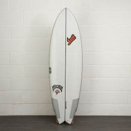 Lib Tech Lost Round Nose Fish Surfboard 5FT 10