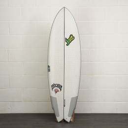 Lib Tech Lost Round Nose Fish Surfboard 5FT 8