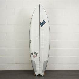 Lib Tech Lost Round Nose Fish Surfboard 6FT 0