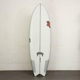 Lib Tech Lost Puddle Fish Surfboard 5Ft 10