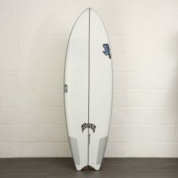 Lib Tech Lost Puddle Fish Surfboard 6Ft 0