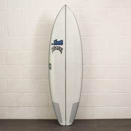 Lib Tech Lost Short Round Surfboard 5FT 10