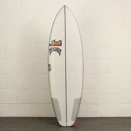 Lib Tech Lost Short Round Surfboard 5FT 4