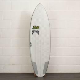 Lib Tech Lost Short Round Surfboard 5FT 6