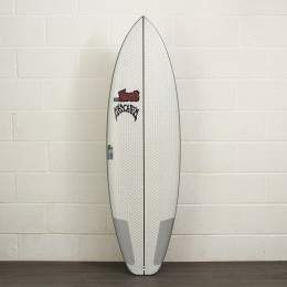 Lib Tech Lost Short Round Surfboard 5FT 8