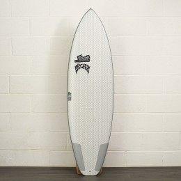 Lib Tech Lost Short Round Surfboard 6FT 0