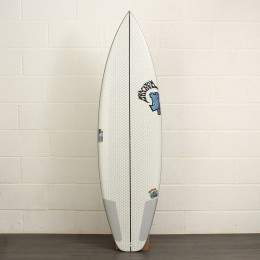 Lib Tech Lost Sub Buggy Surfboard 5FT 10