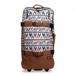 Ripcurl Navarro Global Luggage Cannoli Cream