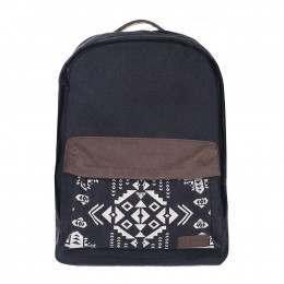 Animal Sunshine Backpack Asphalt Grey