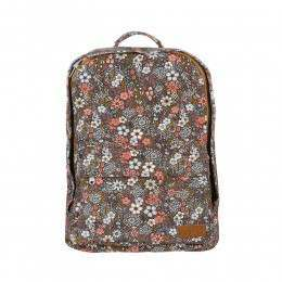 Animal Burst Backpack Tan