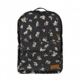 Animal Burst Backpack Asphalt Grey