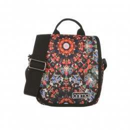 Animal Dawn X-Body Bag Multi