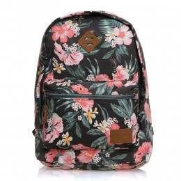 Animal Burst Backpack Multicolour