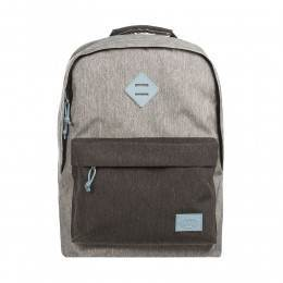 Animal Cayo Backpack Steel Grey