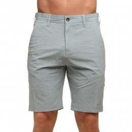 Vissla Fin Rope Hybrid Shorts Teal