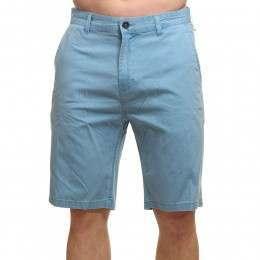Vissla Backyards Shorts Blue Fog