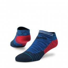 Stance Wilde Fusion Low Socks Blue