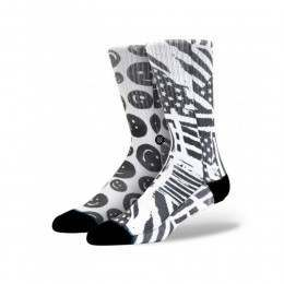 STANCE BANKS SOCKS Black