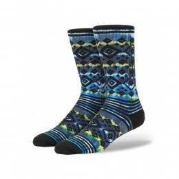 STANCE NYJAH SOCKS Black