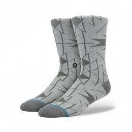 Stance Benbury Socks Grey