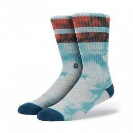 Stance Wagner Socks Grey