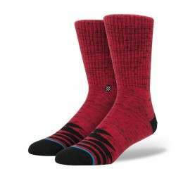 STANCE NAUTILUS SOCKS Red