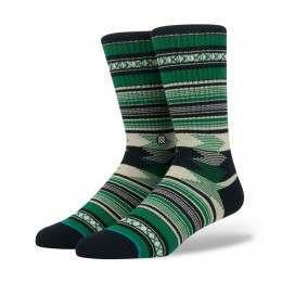 Stance Guadalupe Socks Tan
