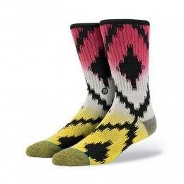 Stance Wachutu 2 Socks White