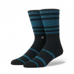Stance Peso Socks Black