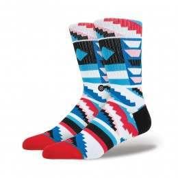Stance X Will Smith Scenario Socks Multi