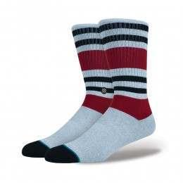Stance Tailgate Socks Grey