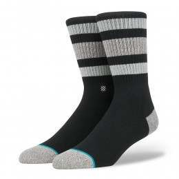 Stance Boyd 3 Socks Black