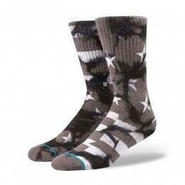 Stance Victory Socks Grey