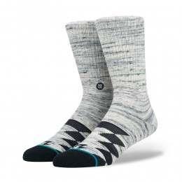 Stance Splitter Socks Navy