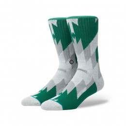 Stance Elite Socks Green