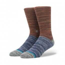 Stance Arica Reserve Socks Red