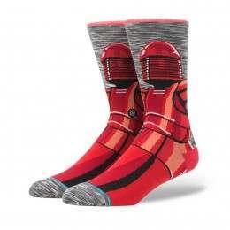 Stance X Star Wars Red Guard Socks Grey