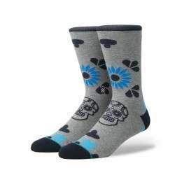 Stance Dia Socks Navy