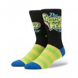 Stance X Will Smith The Fresh Prince Socks Black