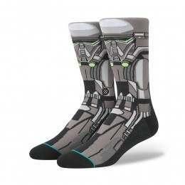 Stance X Star Wars Death Trooper Socks Black