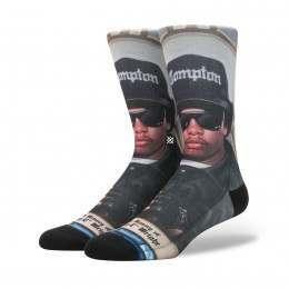 Stance Praise Eazy-E Socks Multi
