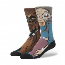 Stance X Star Wars Kanata Socks Grey