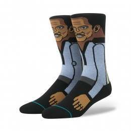Stance X Star Wars Lando Socks Blue