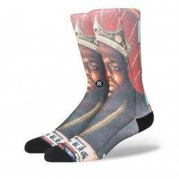 Stance Praise B.I.G. Socks Multi