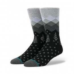 Stance Valleys Socks Black