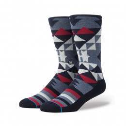 Stance Steed Socks Blue