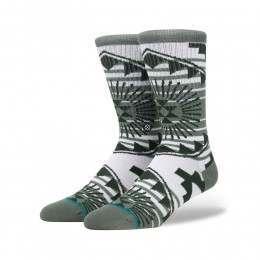 Stance Sundrop 2 Socks Green