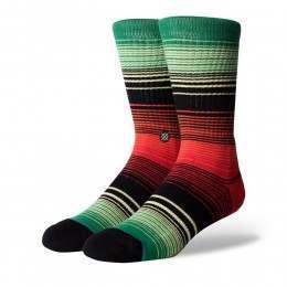 Stance Baja Norte Socks Multi